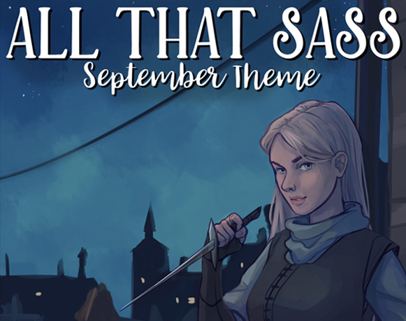 fairyloot septembre - all that sass